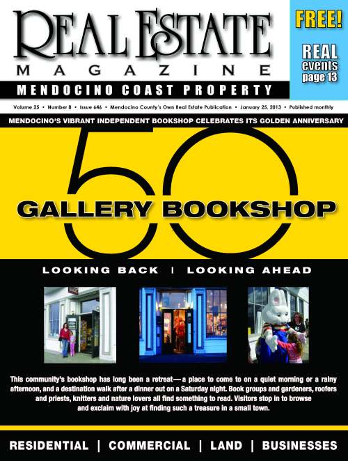 50 Year Anniversary of Gallery Books